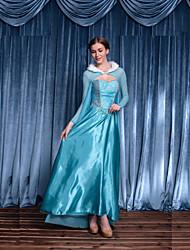 Costumes - Déguisements de princesse - Féminin - Halloween - Robe/Cape