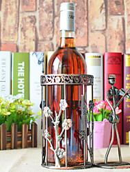 vermelho vinho artesanato cremalheira moda casa contratada e tipo europa contemporâneo 14