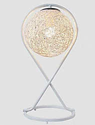 Table Lamps , Modern/Comtemporary Metal