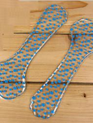 Plantillas ( Azul Silicona