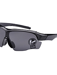 Cycling Unisex 's 100% UV400 Wrap Sports Glasses