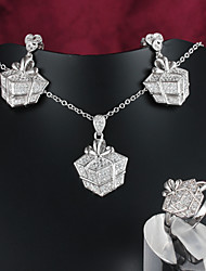 venta limitada de oro informal collar plateado sistemas de la joyería del collar de la joyería de la marca
