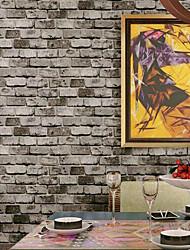 New Rainbow™ Retro Wallpaper Art Deco TV Background Wall Covering PVC/Vinyl Wall Art