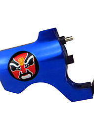 Solong Tattoo New Rotary Tattoo Machine Gun for Shader Liner(Assorted Colors)