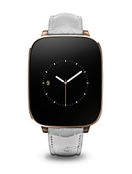 Zeblaze Crystal MT2502 1.54 Inch IPS Bluetooth 4.0 Smart Watch Heart Rate Monitor Support Health Tracking