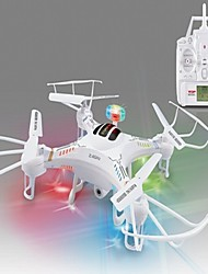 XL 2.4G 6 Axis RC Drone With 0.3MP Camera 3D Rotation RC UFO Flying Saucen
