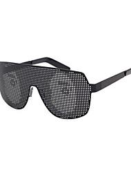 Wayfarer Party Metal Glasses