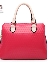Handcee® Most Popular Good Quality PU Woman Cheap Tote Bag