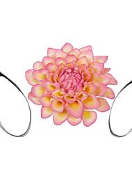 FOUR-C падение цветок Плюмерия нержавеющей стали резак помады сахара ремесло кекс плесень формы для выпечки печенья