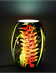 Flower Pattern Lamp
