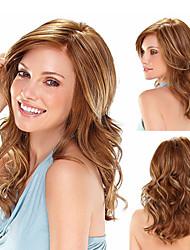mode européenne et américaine must-have Golden Girl perruques de qualité