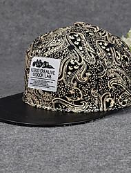 Men and Women Korean LAB Hiphop Hat