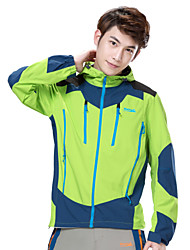 Cycling Jacket Men's Long Sleeve Bike Waterproof / Windproof / Rain-Proof / Front Zipper / Dust Proof / Anti-Insect Winter Jacket / Tops