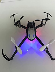 Drone Quadcopter 6CH JY004A Inverted Flight Latest Kit Drone 6Axis 2.4Ghz RTF Headless Mode