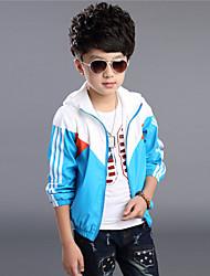 Boys Windproof Coat