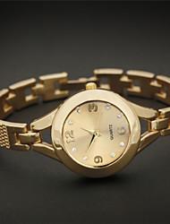Aidu haut de gamme montre bracelet nouvelles femmes