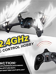 Remote Control Helicopter FY310 UFO Drone 2.4Ghz 4CH 6-Axis Quad Copter
