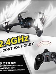 télécommande fy310 hélicoptère drone ufo 2.4ghz 4 canaux 6 axes quad copter