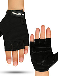 Cool Change Semi - Finger Gloves / air / wear