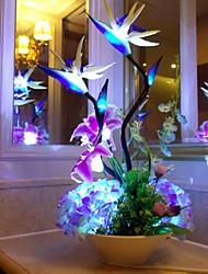 Cherish augmenté ® classiques conduit vase de fleur de simulation de filtre à air lys romantiques européens articles novety de style