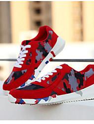 Tecido - Corrida - Sapatos Masculinos