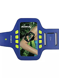 4.7 Inch  Outdoors Sports Arm Band With LED Lights for iPhone 6 (Assorted Colors)