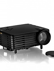 ViviBright - GP7S - Mini Proyector - 120 - Lumens - HVGA (480x320) - LCD