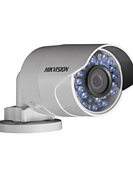 HIKVISION DS-2CD2032F-I Mini IR Bullet Network IP Camera 3.0MP Day Night POE