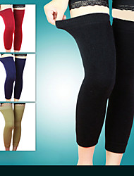 Material de Protecção / Mangas de Pernas ( Vermelho / Preto / Azul / Bisque ) - de joelho - para Unisexo