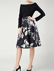 Women's Printing Fashion  Skirts