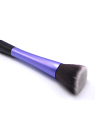 Angled Stippling Brush Blush Foundation Brush
