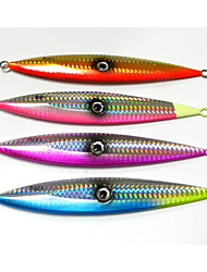 "1 pcs Iscas Gigas / Isco de Metal Others 120 g Onça mm/6"" polegada,Metal Pesca de Mar / Pesca de Gancho / Pesca de Isco e Barco"