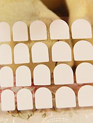 ногтей двусторонняя клейкая лента для ногтя