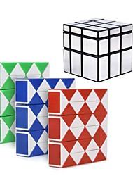 Cubos - Shengshou - Tres Capaz - ABS - Espejo / Velocidad -
