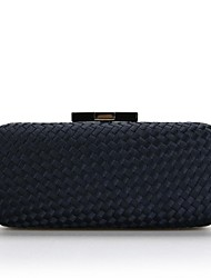 Satin Casual Cross-Body bags/Shoulder Bags with Metal(More Colors)