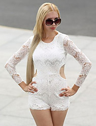 Women's Lace Sexy  Jumpsuits
