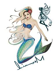 (5шт) 2016 высокое качество творческой моды водонепроницаемый животное красоты