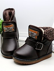 Girls' Shoes Casual Snow Boots Boots Black