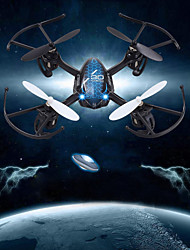 2.4GHz 4CH RC Toys Predator Drone 4-axis RC Quadcopter with LED and 360 Degree Rotation(with top, mid and low Speed)