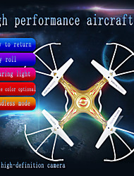 RFD028 Quadrocopter 6-Axis Gyro Radio Drones 2.4GHz  Version of The RC Remote Control Helicopte 30W Aerial Version