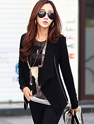Women's Fashion Casual Work Long Sleeve Jackets