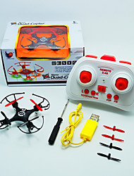 Mini Drone HY851 With 2.4G 4CH 6 AXIS Gyroscopio Nano RC Helicopter Quad Copter