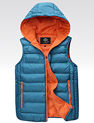 Uonuode Man'S Korean Version Of The New Multi-Color Cotton Vest