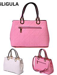 KAiLiGULA  Aya fashion handbag lattice Satchel