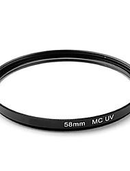 Massa mc-uv-filter 58mm