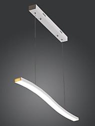 Mini Style Modern Pendant Lights LED with 100CM