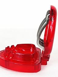 TR0002 Brand New Kitchen Strawberry Slicer Cutter Gadgets Kitchen Tool