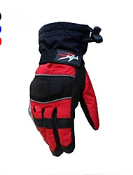 Cycling Gloves / Ski Gloves Full-finger Gloves / Winter Gloves Men's / UnisexAnti-skidding / Keep Warm / Wearproof / Waterproof /