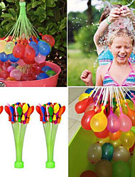 Magic Water Balloons Refill Kit with 110+ Balloons (Random Color)