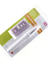outils de manucure Vente en gros / machine à ongles / fournitures de nail art / clou machine à machine de polissage des ongles électriques